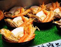 日本周遊クルーズ寄港地でご当地グルメを堪能♡⑥ - Coucou a table!      クク アターブル!