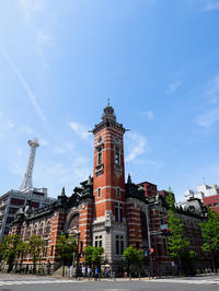 GW横浜へ - 幡ヶ谷写真部 ~写真好き司法書士の写真ブログ~