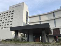 大磯プリンスホテルのLUNCH&SPAプラン - はこね旅市場(R)日記