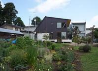 庭が素敵な家 - 函館の建築家 『北崎 賢』日々の遊びと仕事