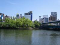 Osaka Road-1 From Kubotsu Oji to Shitennoji /大阪の道ー1窪津王子~四天王寺 - 熊野古道 歩きませんか? / Let's walk Kumano Kodo