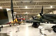 3歳児と行くイギリス空軍博物館Royal Air Force Museum - タワーブリッジの麓より