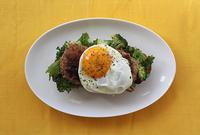 黄色い朝ごパン - Nasukon Pantry