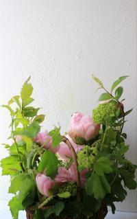 5月コンポジションレッスン - 新しい地図~ やまよう篇(アンフィモンフルール)