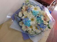 花束 - 大阪府茨木市の花屋フラワーショップ花ごころ yomeのブロブ