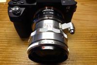 東独カールツァイス フレクトゴン35ミリ/2.8 - 絵で見るカメラ + plus