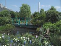 池袋西武屋上庭園 - 光の音色を聞きながら Ⅳ