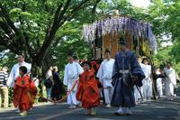 令和元年・葵祭#2 - 浜千鳥写真館
