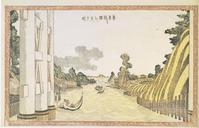 北斎「吾妻橋ヨリ〜」美系のアナタに見て欲しい - 憂き世忘れ