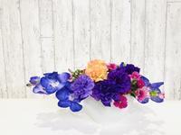 母の日は終わりましたが・・・ - Flower Days ~yucco*のフラワーレッスン&プリザーブドフラワー~