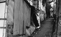 Street Photography - Shuffle