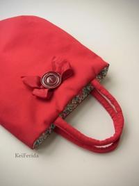 Red ! - KeiFerida