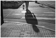 ふたりで散歩 - BobのCamera