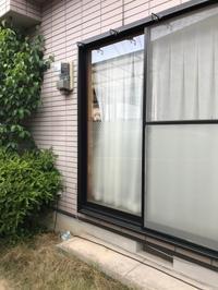 コワイ窓 - gin~tetsu~nosuke