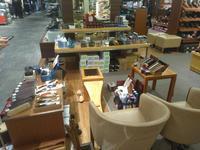 6月イベント情報 - 池袋西武5F靴磨き・シューリペア工房