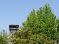 薫風と初夏の空 2019.5 - タビノイロドリ