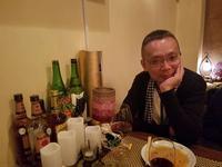 赤坂・Music Bar Jam - JAZZY-K  [Sound Creater] Blog