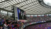 2019JリーグDivision1 第12節  FC東京 - コンサドーレ札幌 - 無駄遣いな日々