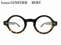 【Lesca LUNETIER】人気アイテム多数入荷しました! - 自由が丘にあるフレンチテイスト眼鏡店ボズューブログ