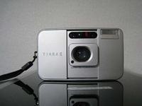 Fujifilm TiaraⅡ - 私が集めた?機材