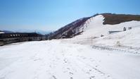 前人未到の雪原を征く!・・・天神平・高倉山ゲレンデ♪ - 『私のデジタル写真眼』
