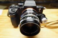 シュナイダー クセノン50ミリ/1.9 - 絵で見るカメラ + plus