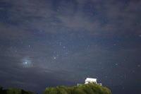【野島崎灯台】星撮影 - うろ子とカメラ。