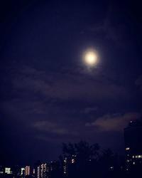 ウエサクの満月滞りをクリアリングし、天地とつながる - Clearing Method  クリアリング・メソッド