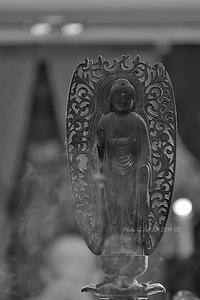 御前立 - 東大寺が大好き