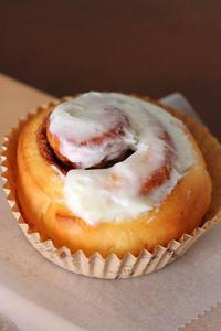 パン教室で「シナモンロールとコーヒーナッツロール」ミキシングについて - Takacoco Kitchen