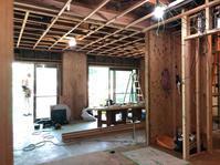 白鳩の家進捗状況3 - 国産材・県産材でつくる木の住まいの設計 FRONTdesign  設計blog