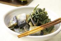 山菜ごはん - 登志子のキッチン