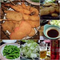 大阪の味・・・やっぱり本場じゃないと! - 『車いすで楽しめる食事処』・レシピ&ガーデニング
