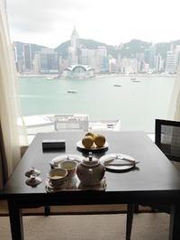 2年ぶりの香港 - わたしの毎日