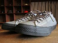 CONSのChuck II Reflective Knit - Questionable&MCCC
