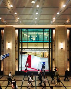 阪急百貨店のCartierディスプレイを見ながら思ったこと - Air Born Japan 日本の空を、楽しもう!