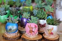 明日💛いよいよぷちま開催です - 大阪府池田市 幼児造形教室「はるいろクレヨンのブログ」