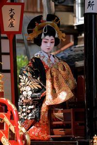 お旅まつり・子ども歌舞伎速報の壱 - ちょっとそこまで