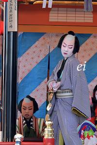 お旅まつり・子ども歌舞伎速報の弐 - ちょっとそこまで