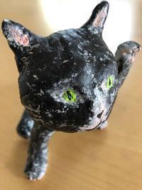 令和元年記念イベント「1000人の招き猫を作ろう」 - 隔たりのないアート(美術の理解)