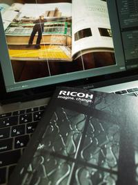 「RICOH GR III」特別企画 菅原一剛写真展「In Paris」 - SantaBreak BLOG