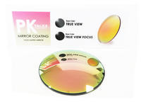TALEX(タレックス)偏光レンズ2019年限定ミラー・ピンクミラーコートレンズ発売開始! - 金栄堂公式ブログ TAKEO's Opt-WORLD