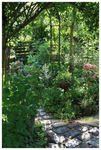 natuは今、春の庭です♪ - natu     * 素敵なナチュラルガーデンから~*     福岡で庭造り、外構工事(エクステリア)をしてます