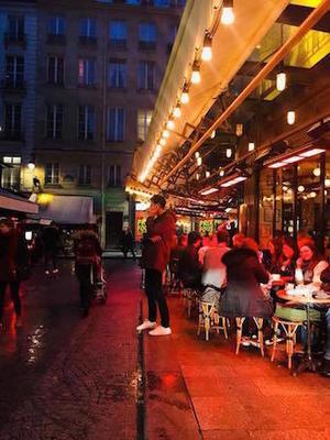 もう、ブラスリー、ビストロ、カフェをごっちゃにしない Ne plus confondre brasserie, bistrot et cafe ! - France33