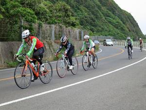 2019波戸岬イカ合宿 - スポーツサイクルショップ南米商会