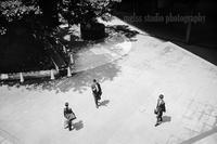 モノクロリバーサル自家現像の実験 - mglss studio photography blog
