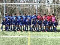 メグミルクカップ:写真館② - 横浜ウインズ U15・レディース