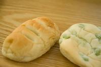 どんぐりのきのパン - ナナイロノート