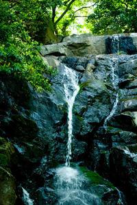 白糸の滝 - ナナイロノート