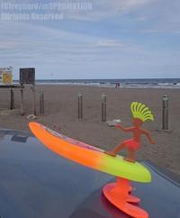サーフィンブーメラン - surftrippper サーフィンという名の旅